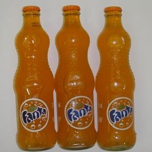 Picture of Nigeria Fanta 35cl