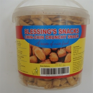 Picture of Blessing's Chin Chin Bulk 1kg
