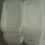 Picture of Plastic Containers + Lids