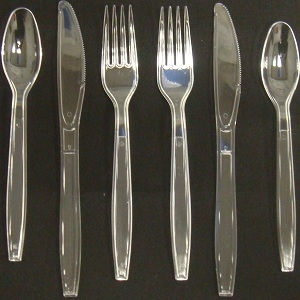 Picture of Plastic Cutleries