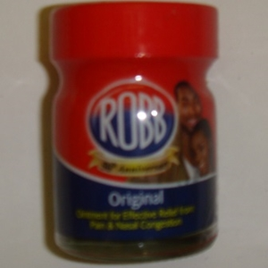 Picture of Robb Ointment 25ml