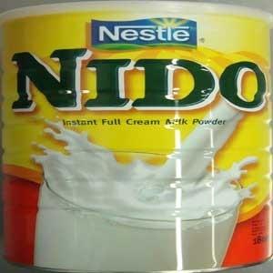 Picture of Nestle Nido Milk Powder - 2500g