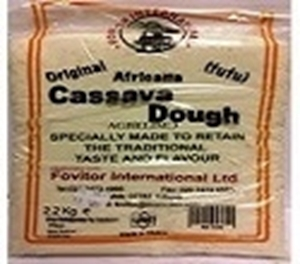 Picture of Frozen Cassava Dough 500g