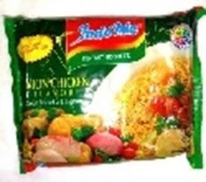 Picture of Indomie Instant Noodles Onion Chicken Flavour 70g