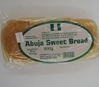 Picture of Abuja Sweet Bread 800g