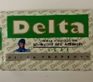 Picture of Delta Soap