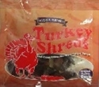 Picture of GD Cuisine Turkey Shreds - 40g