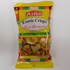 Picture of Asiko Plantain Chips 75g (Slightly Salted)