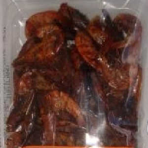 Picture of Smoked Whole Prawns 40g