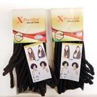 """Picture of X-Pression Crochet Braid Color """"1"""""""