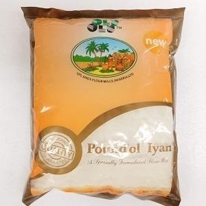 Picture of Olu Olu Pound' ol Iyan 1.5kg