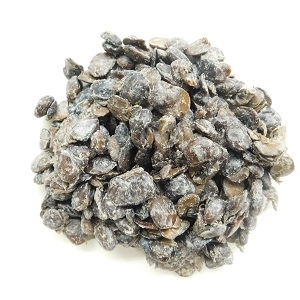 Picture of Iru Woro - Locust Beans Whole 100g