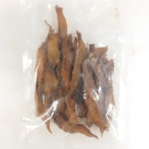 Picture of Smoked Dried Striped Catfish Fillet 80g