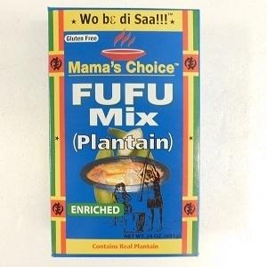 Picture of Plantain Fufu Flour 680g