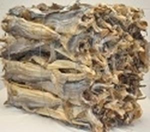 Picture of Cod  Stockfish Okporoko Medium-Large  40/60cm (Gadus Morhua)