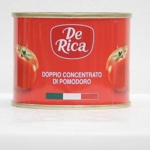 Picture of DeRica Tomato Paste 70g