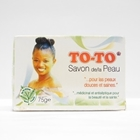 Picture of To-To Soap