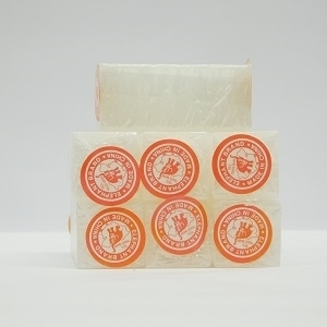 Picture of Refined Camphor (Kafura) 2.5g x 8 x 3 packs