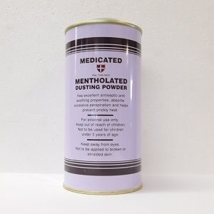 Picture of Mentholated Dusting Powder 200g