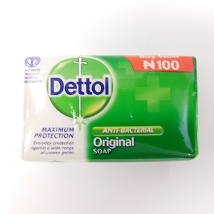 Picture of Dettol Original Soap 70g