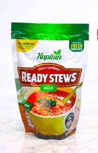 Picture of Kaptain Ready Stews Mild