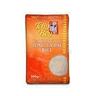 Picture of Tolly Boy Easy Cook Long Grain Rice 500g