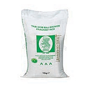 Picture of Green Dragon Broken Fragrant Rice 10kg