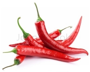 Picture of Red Chilli Pepper