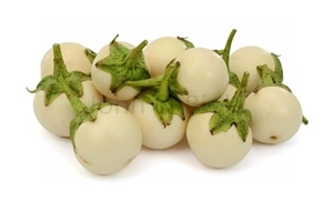 Picture of Garden Eggs (Solanummelongena)