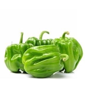 Picture of Hot Pepper - Scotch Bonnet (Green)