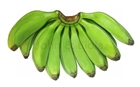 Picture of Green Banana