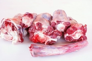 Picture of Ox Tail (No Skin)