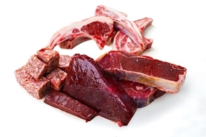 Picture of Beef Meat 'EXOTIC'