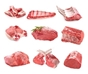 Picture of Beef Meat 'MAJESTIC'