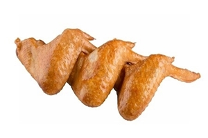 Picture of Smoked Chicken Wings 1kg