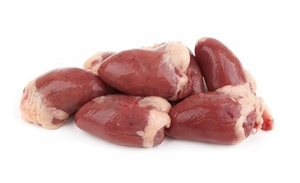 Picture of Chicken Hearts 1kg