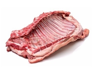 Picture of Real Goat Meat