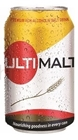 Picture of Box Ultimalt 330ml X 24 Can