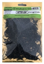 Picture of Dried Bitter Leaf 25g