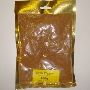Picture of Ground Suya BBQ Spice 700g