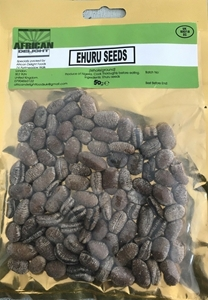 Picture of Whole Ehuru Seed 30g