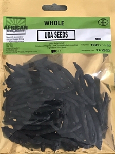 Picture of Whole Uda Seed 30g