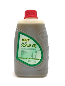 Picture of Sesame oil 1 litre