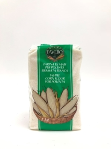 Picture of Favero White Corn Flower Soor 1kg