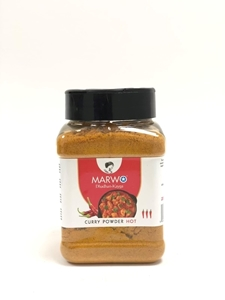 Picture of Marwo Curry Powder (Hot) 200g