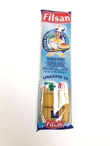 Picture of Filsan Linguine no.12 Pasta 20 x 454g