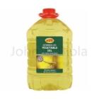 Picture of KTC Vegetable Oil 3 x 5ltr PET - WHOLESALE
