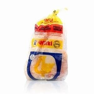 Picture of Wilki (Hard) Chicken 1300g