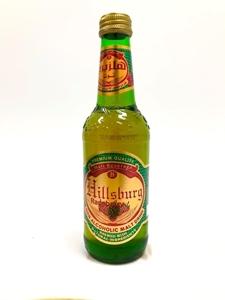 Picture of Hillsburg Raspberry Flavour Malt Beverage 6 x 330ml