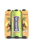 Picture of Barbiacan Pineapple Flavoured Malt 6 x 330ml